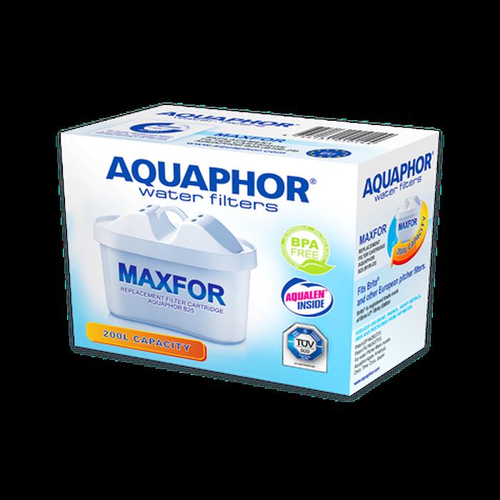 Maxfor B25