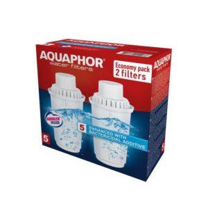 Kit Aquaphor B5 x 2