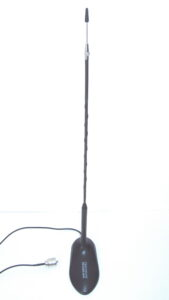 Euro CB mag antenna